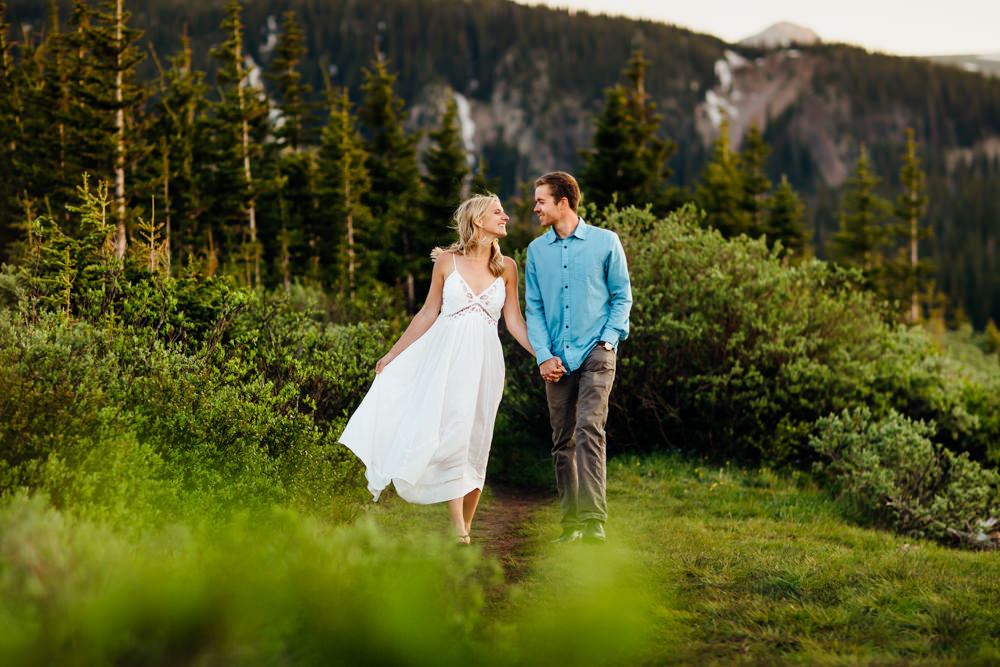 Rocky Mountain Colorado Engagement - Summit County Wedding Photographer-34.jpg