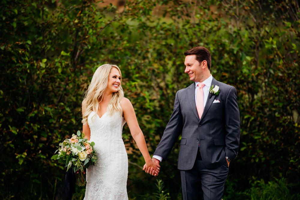 Evergreen Lake House Wedding - Rainy Colorado Wedding -37.jpg