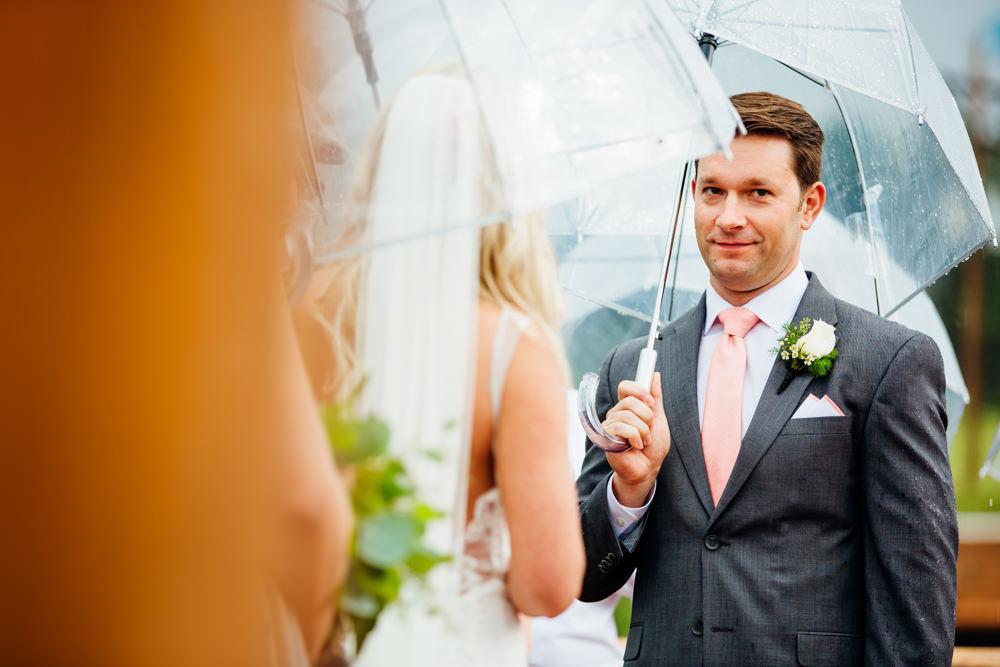Evergreen Lake House Wedding - Rainy Colorado Wedding -49.jpg