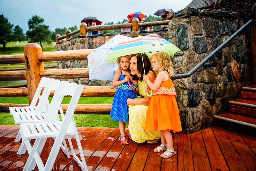 Evergreen Lake House Wedding - Rainy Colorado Wedding -53.jpg