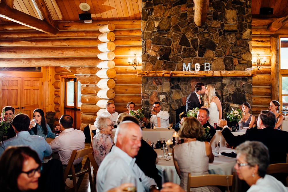 Evergreen Lake House Wedding - Rainy Colorado Wedding -66.jpg