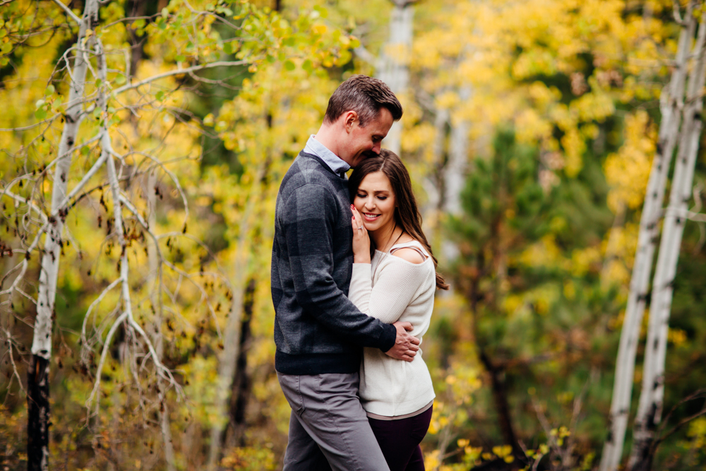 Colorado Foggy Engagement Session -10.jpg