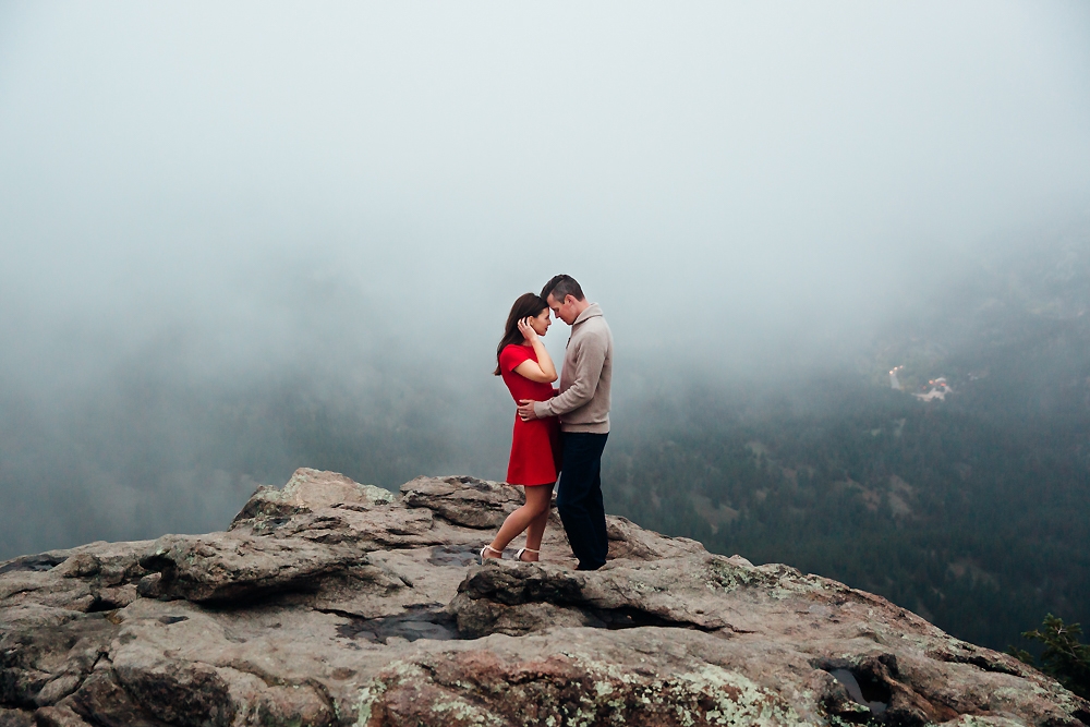 Colorado Foggy Engagement Session -44.jpg