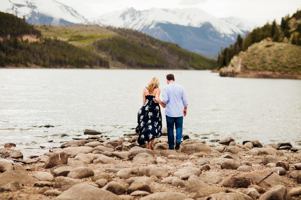 Rocky Mountain Engagement Session - Golden Hour-15.jpg