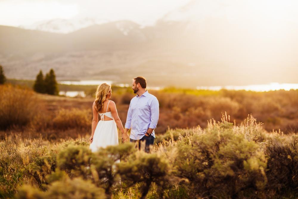 Rocky Mountain Engagement Session - Golden Hour-29.jpg