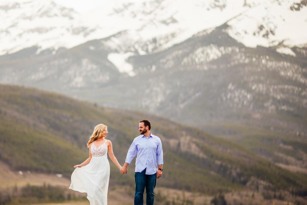 Rocky Mountain Engagement Session - Golden Hour-30.jpg