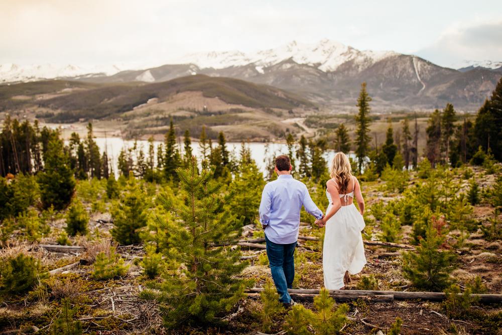 Rocky Mountain Engagement Session - Golden Hour-33.jpg