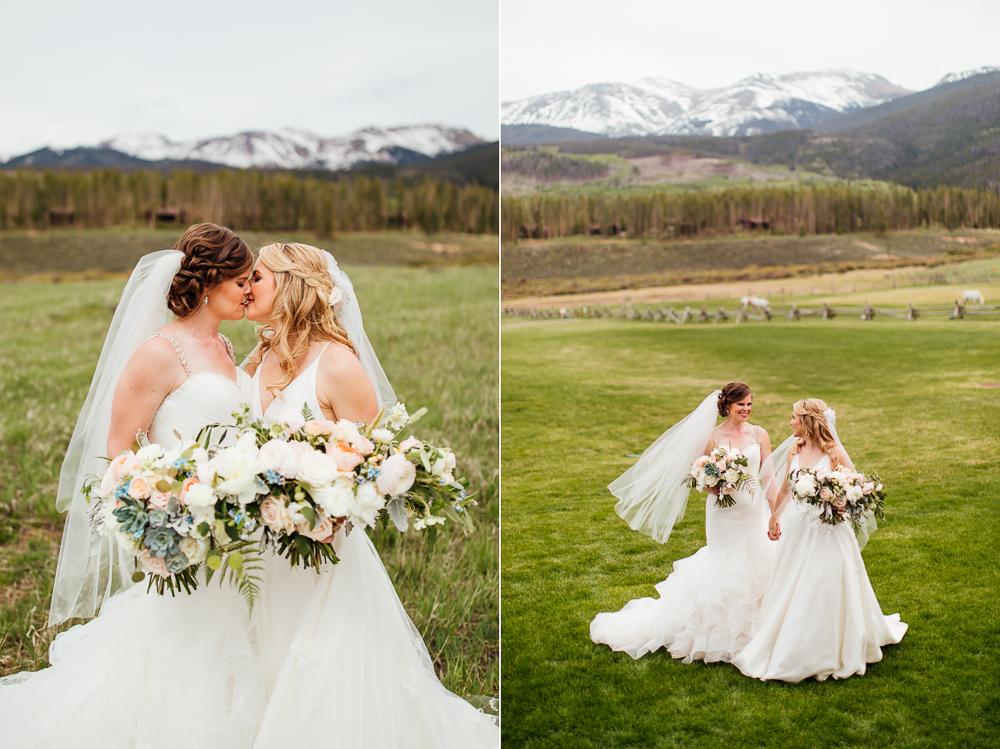 Devils Thumb Ranch Wedding - Denver Same Sex Wedding Photographer -4.jpg
