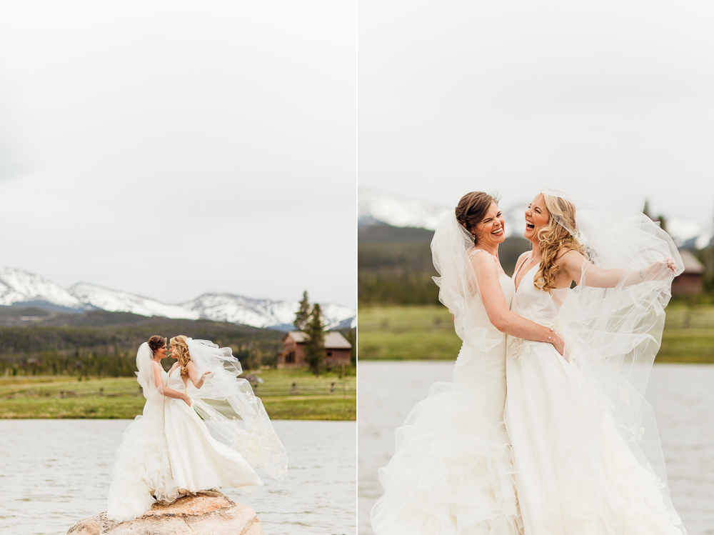 Devils Thumb Ranch Wedding - Denver Same Sex Wedding Photographer -7.jpg