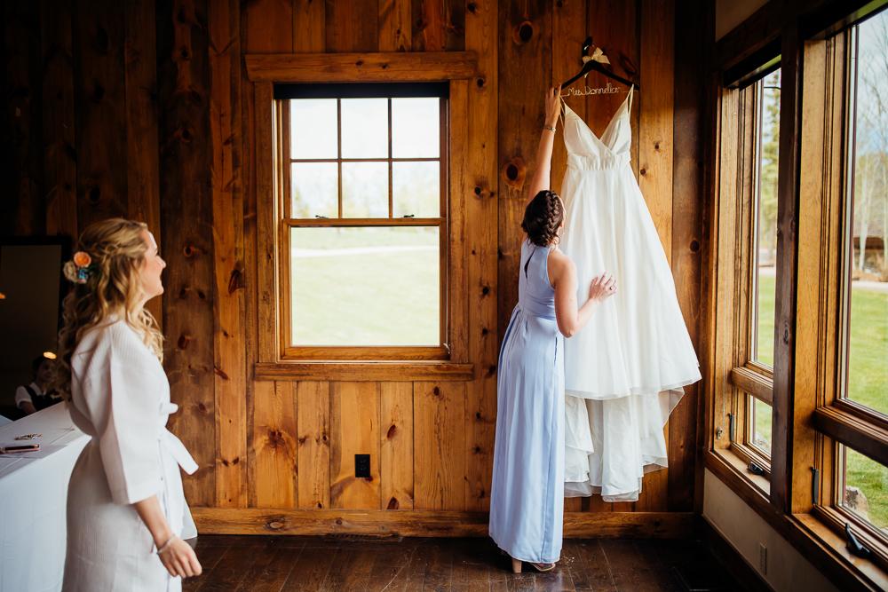 Devils Thumb Ranch Wedding - Denver Same Sex Wedding Photographer -23.jpg