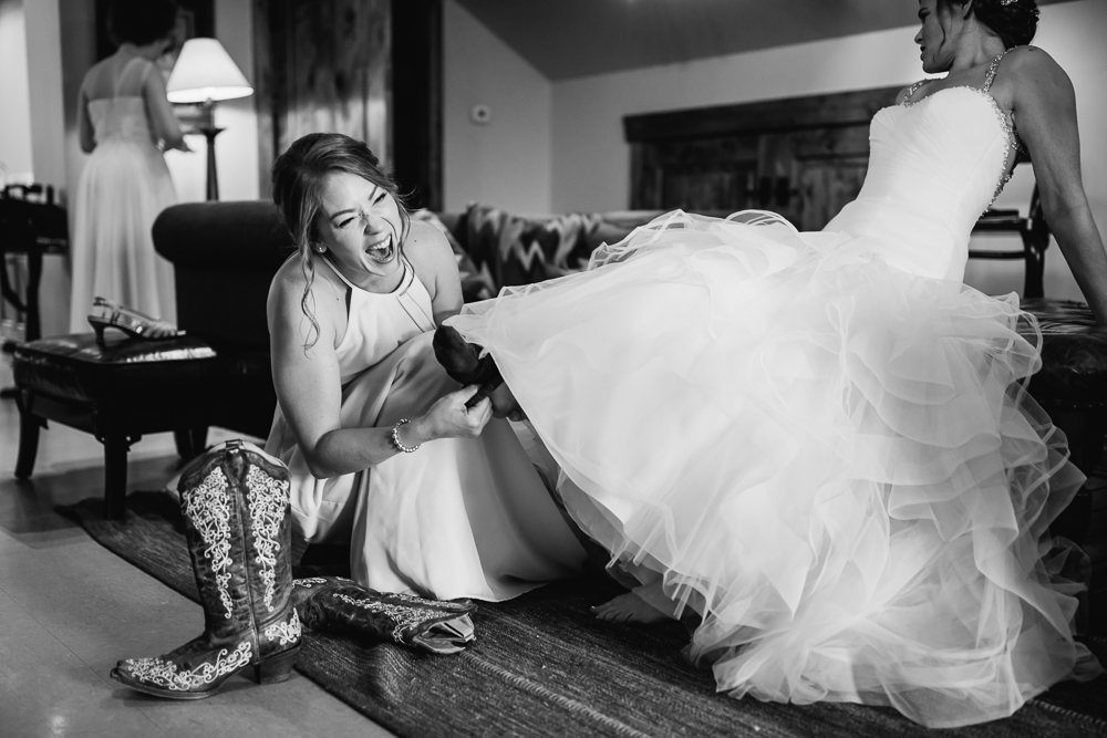 Devils Thumb Ranch Wedding - Denver Same Sex Wedding Photographer -30.jpg