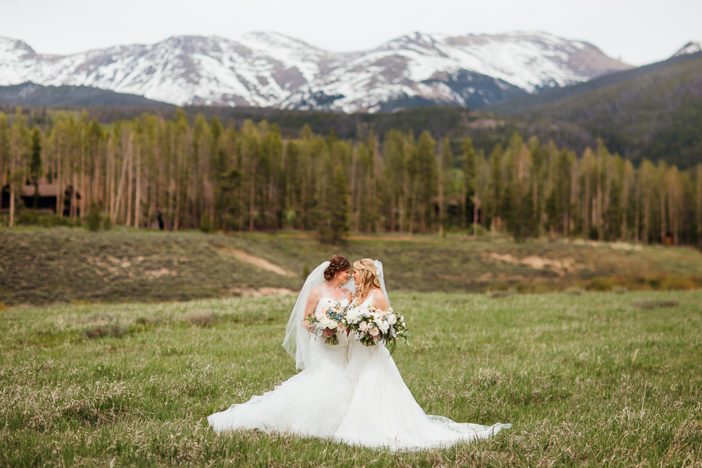 Devils Thumb Ranch Wedding - Denver Same Sex Wedding Photographer -46.jpg