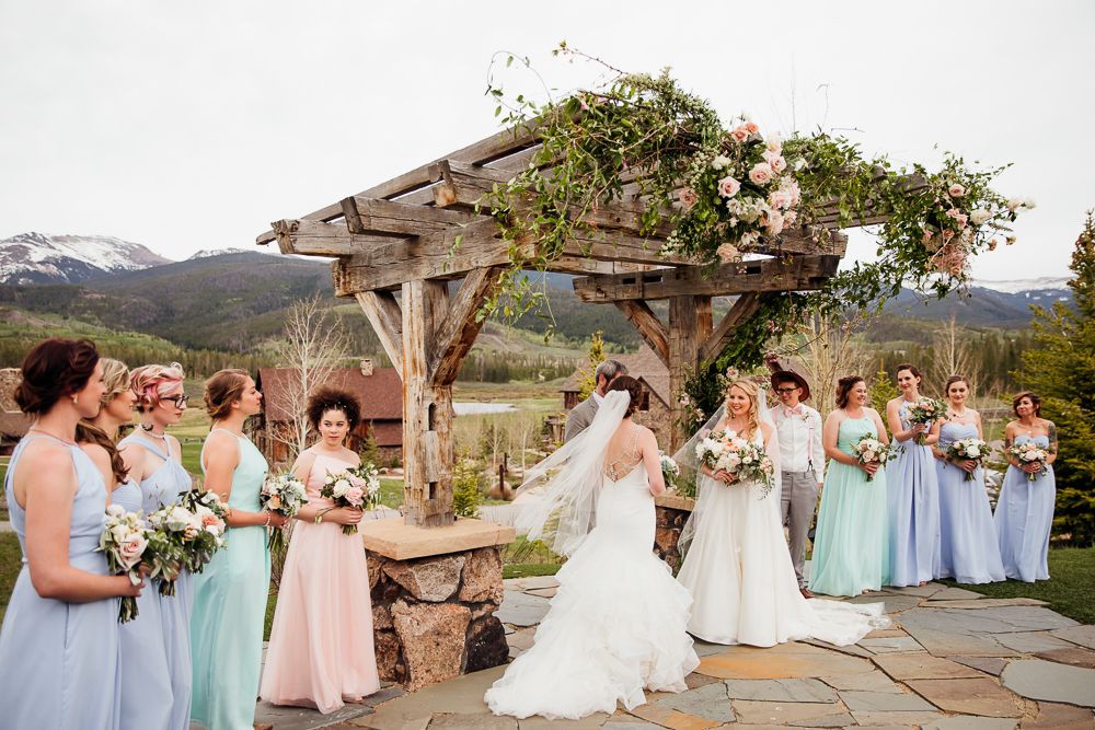 Devils Thumb Ranch Wedding - Denver Same Sex Wedding Photographer -69.jpg