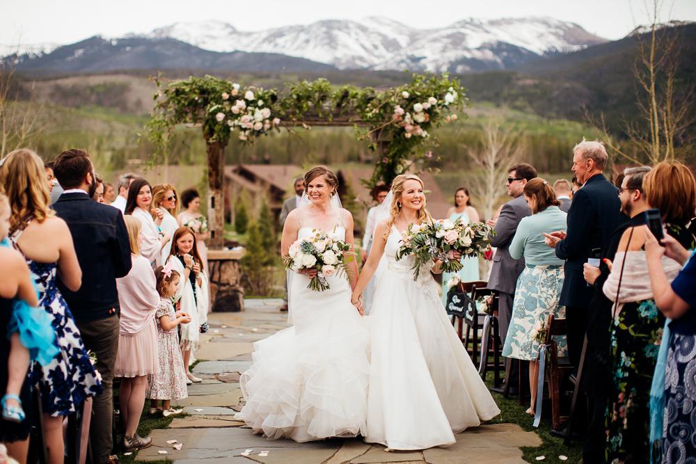 Devils Thumb Ranch Wedding - Denver Same Sex Wedding Photographer -75.jpg