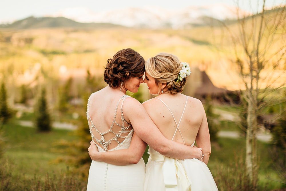 Devils Thumb Ranch Wedding - Denver Same Sex Wedding Photographer -89.jpg