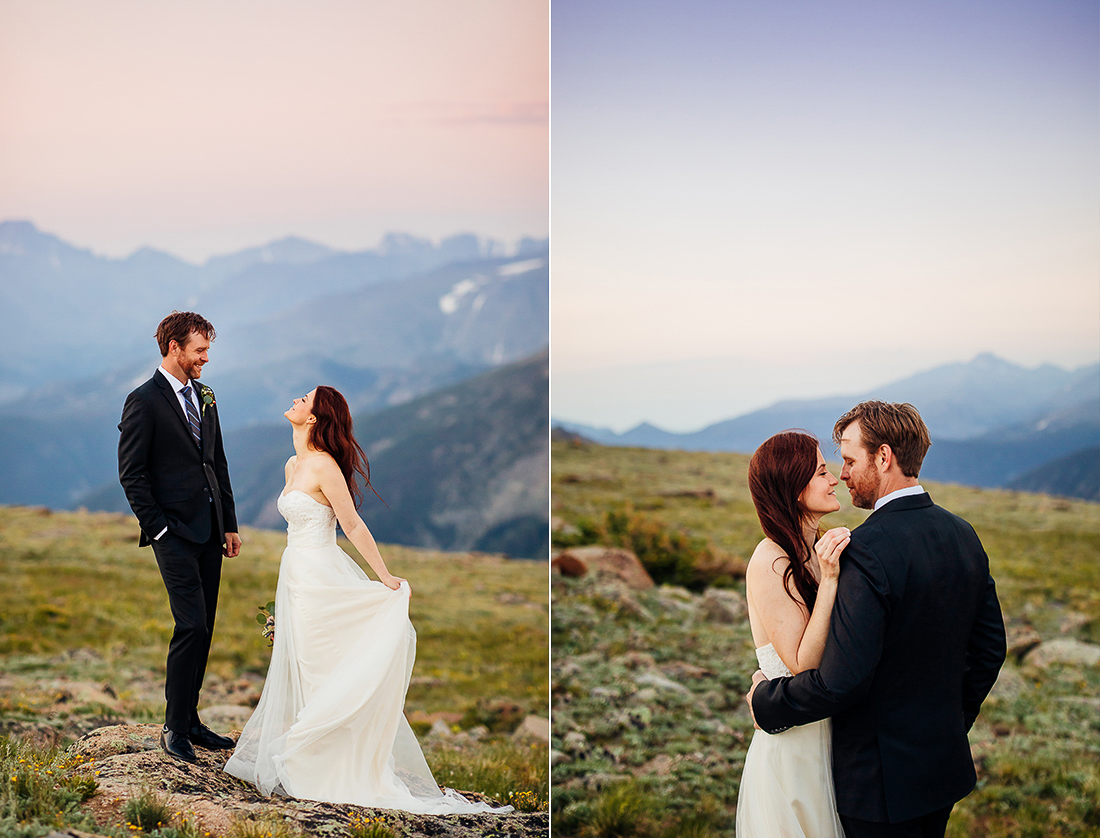 Rocky Mountain National Park Elopement - Trail Ridge Road -5.jpg