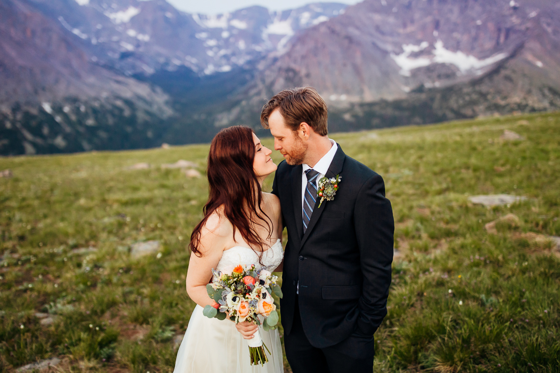 Rocky Mountain National Park Elopement - Trail Ridge Road -14.jpg