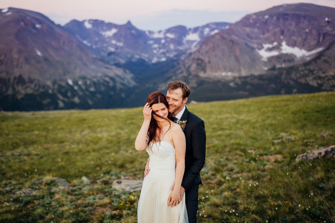 Rocky Mountain National Park Elopement - Trail Ridge Road -22.jpg