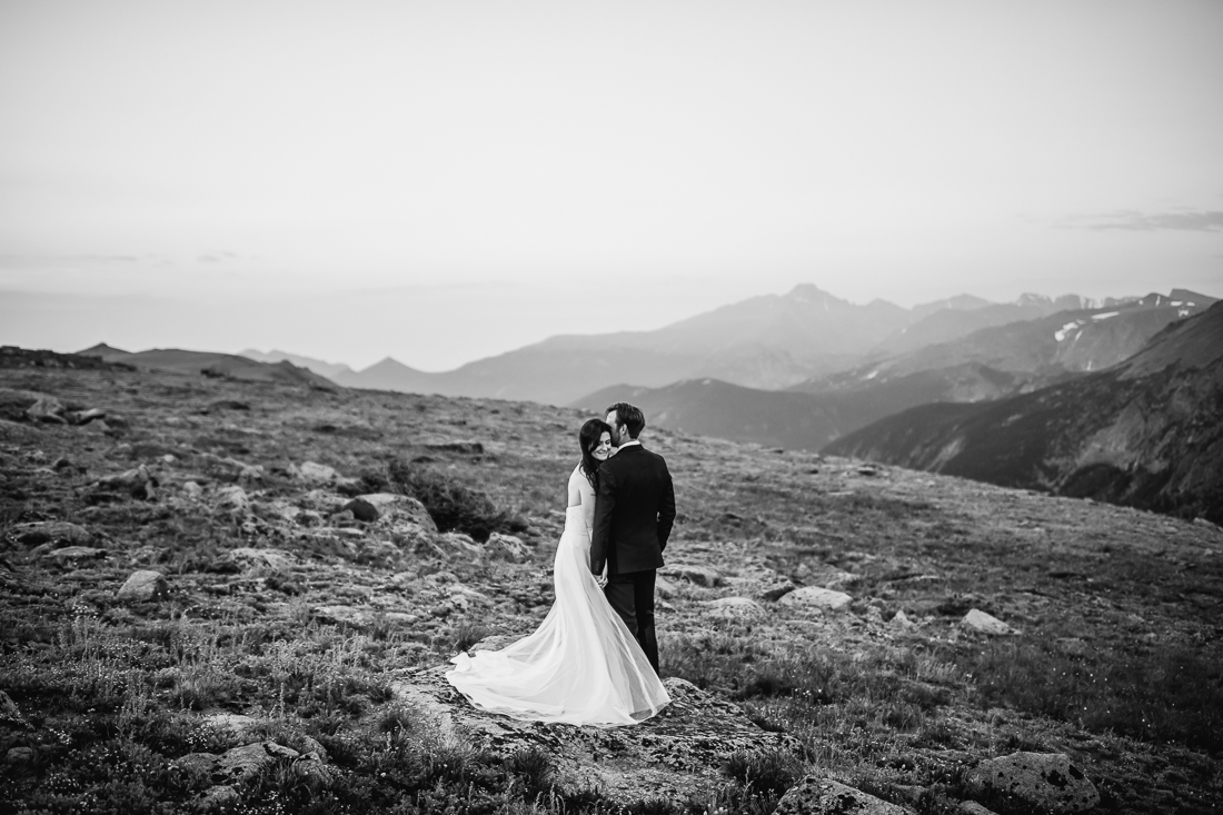 Rocky Mountain National Park Elopement - Trail Ridge Road -28.jpg