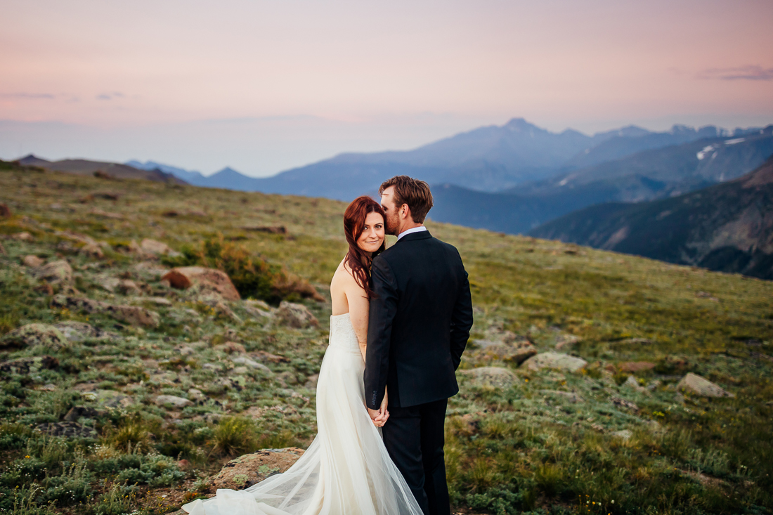 Rocky Mountain National Park Elopement - Trail Ridge Road -29.jpg