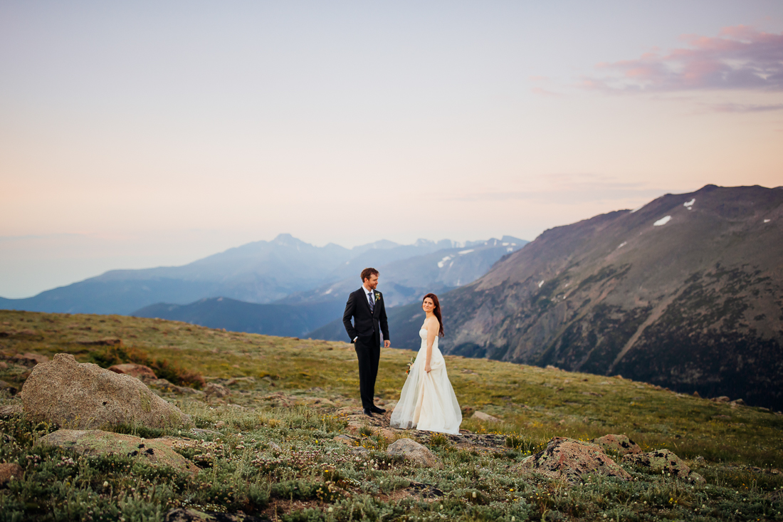 Rocky Mountain National Park Elopement - Trail Ridge Road -31.jpg