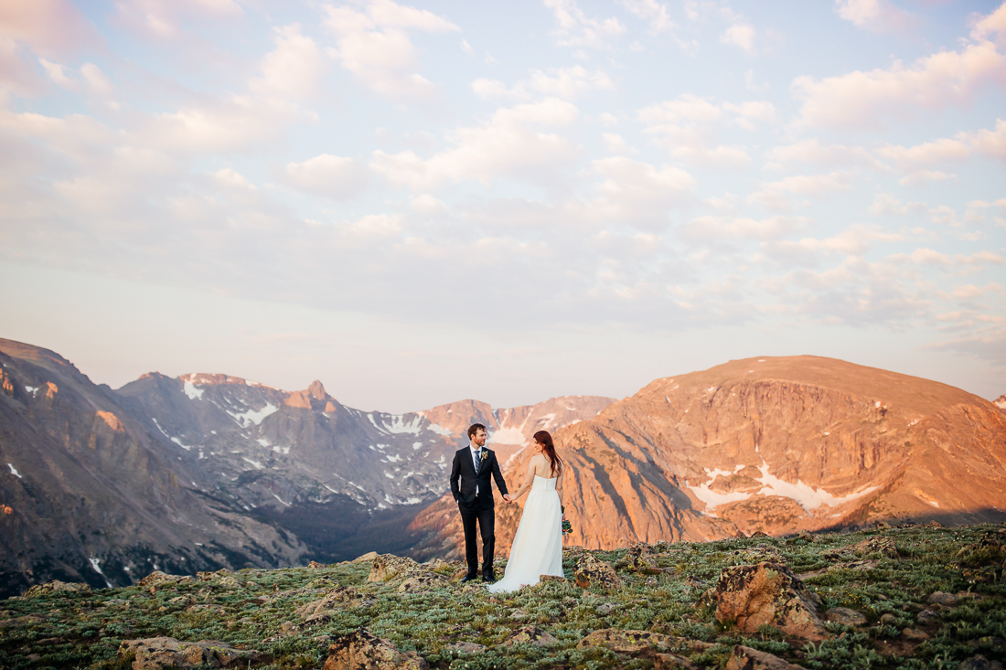 Rocky Mountain National Park Elopement - Trail Ridge Road -36.jpg