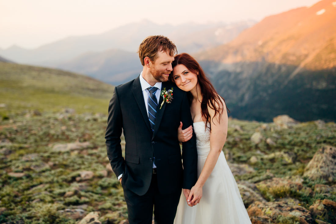 Rocky Mountain National Park Elopement - Trail Ridge Road -37.jpg