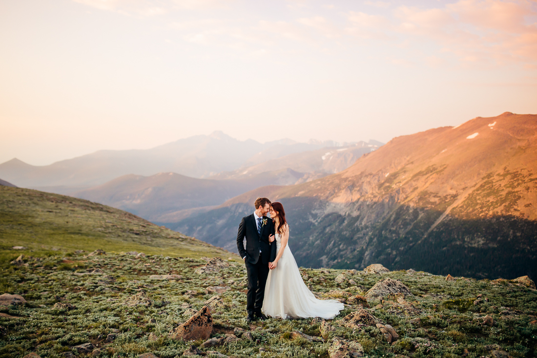 Rocky Mountain National Park Elopement - Trail Ridge Road -38.jpg