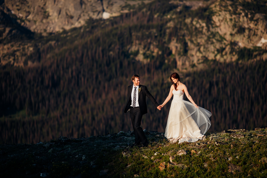 Rocky Mountain National Park Elopement - Trail Ridge Road -43.jpg
