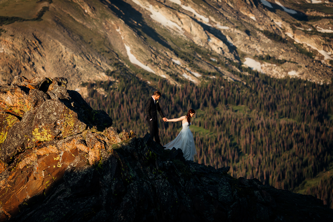 Rocky Mountain National Park Elopement - Trail Ridge Road -53.jpg