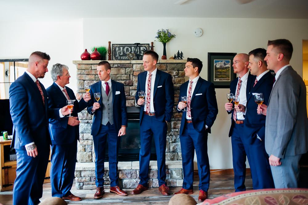 Timber Ridge Wedding - keystone wedding photographer -21.jpg