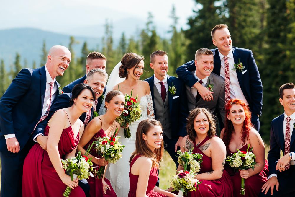 Timber Ridge Wedding - keystone wedding photographer -80.jpg