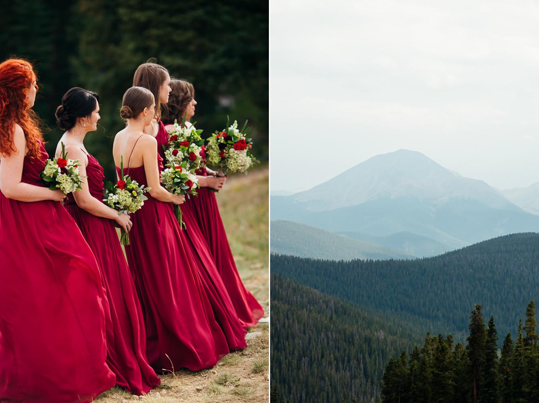 Timber Ridge Wedding - keystone wedding photographer -117.jpg