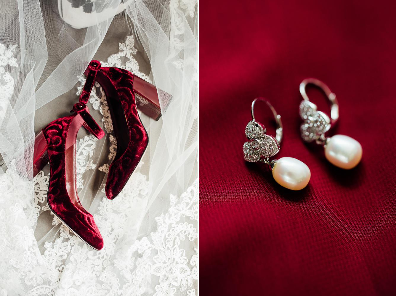 Timber Ridge Wedding - keystone wedding photographer -5.jpg