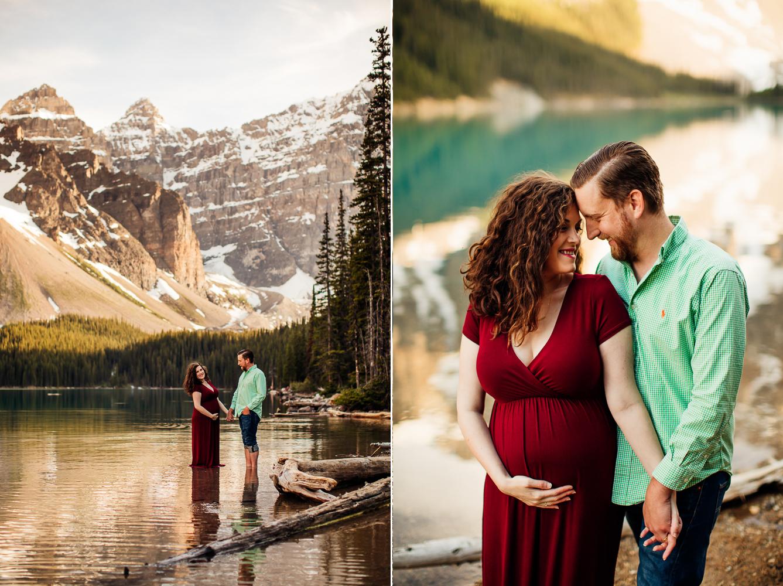 Banff Portrait Session - Banff Wedding Photographer-6.jpg