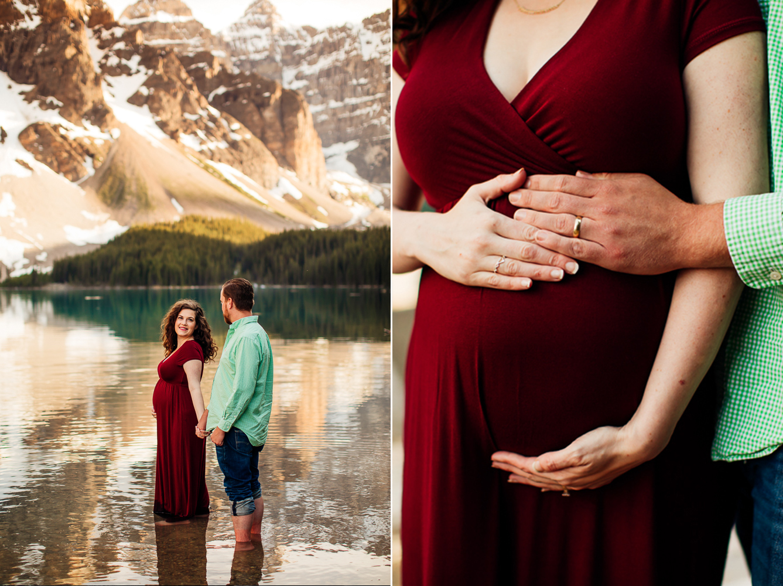Banff Portrait Session - Banff Wedding Photographer-19.jpg