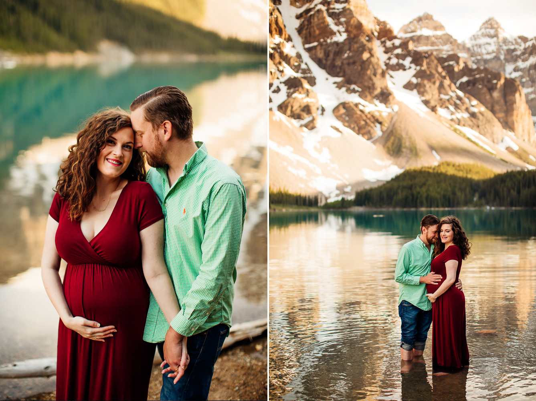 Banff Portrait Session - Banff Wedding Photographer-26.jpg