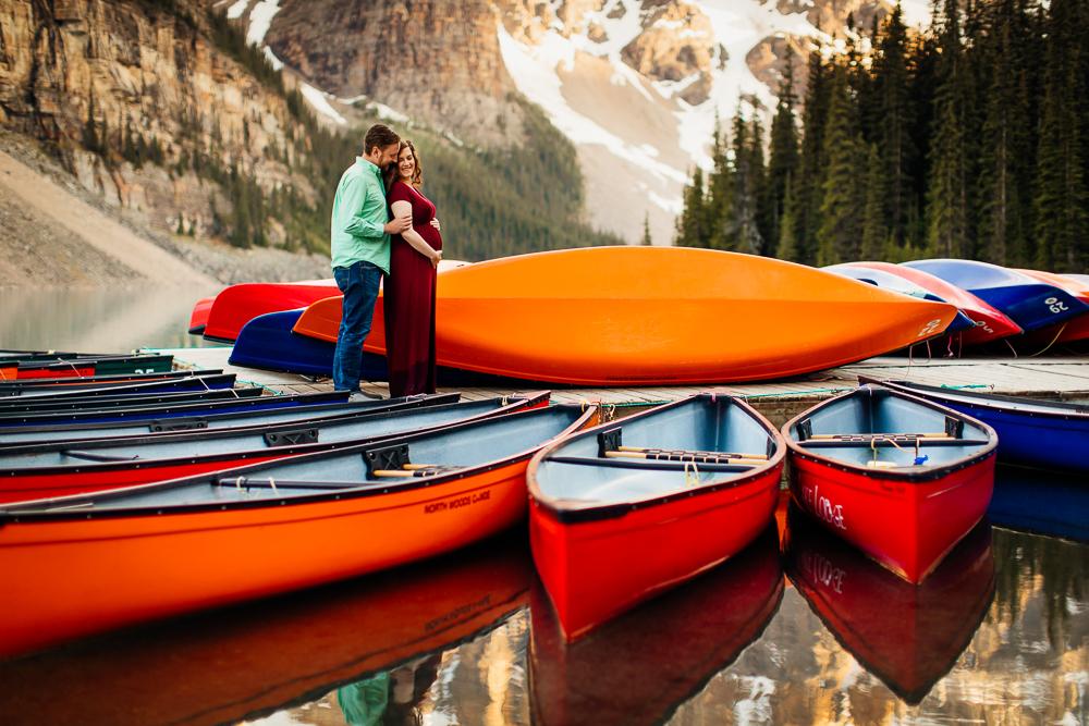 Banff Portrait Session - Banff Wedding Photographer-49.jpg