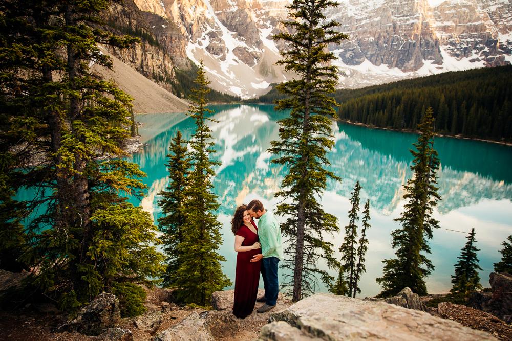 Banff Portrait Session - Banff Wedding Photographer-52.jpg