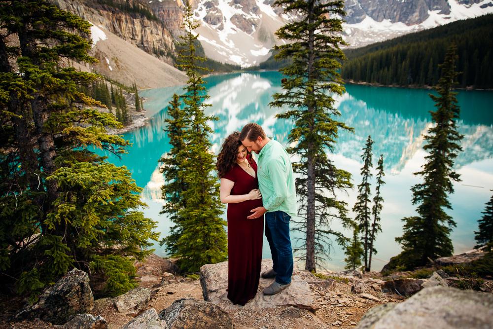 Banff Portrait Session - Banff Wedding Photographer-54.jpg