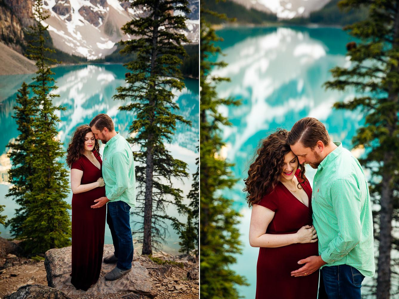 Banff Portrait Session - Banff Wedding Photographer-56 copy.jpg