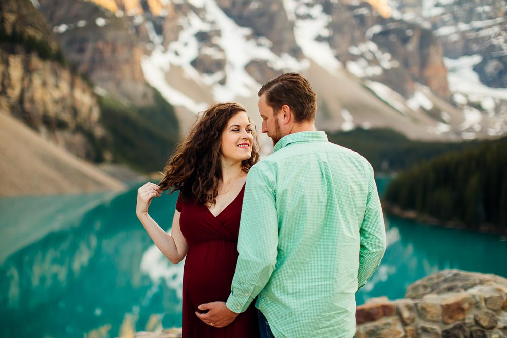 Banff Portrait Session - Banff Wedding Photographer-70.jpg
