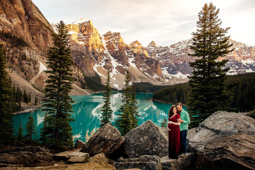 Banff Portrait Session - Banff Wedding Photographer-78.jpg
