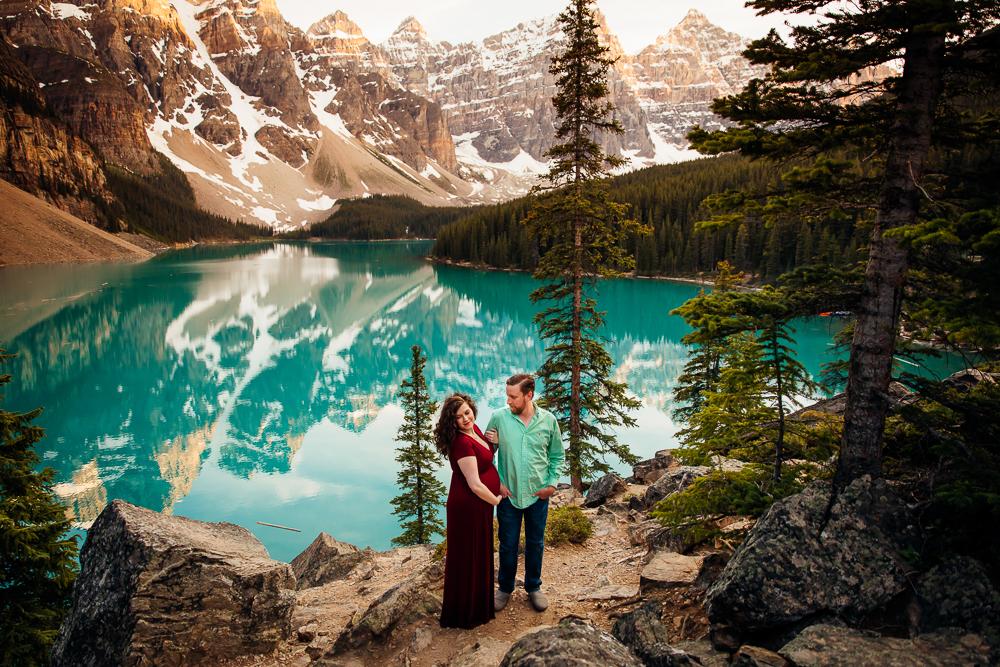 Banff Portrait Session - Banff Wedding Photographer-91.jpg