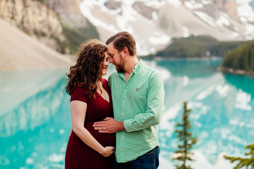 Banff Portrait Session - Banff Wedding Photographer-97.jpg