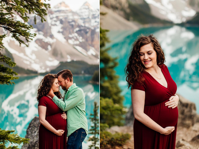 Banff Portrait Session - Banff Wedding Photographer-99.jpg