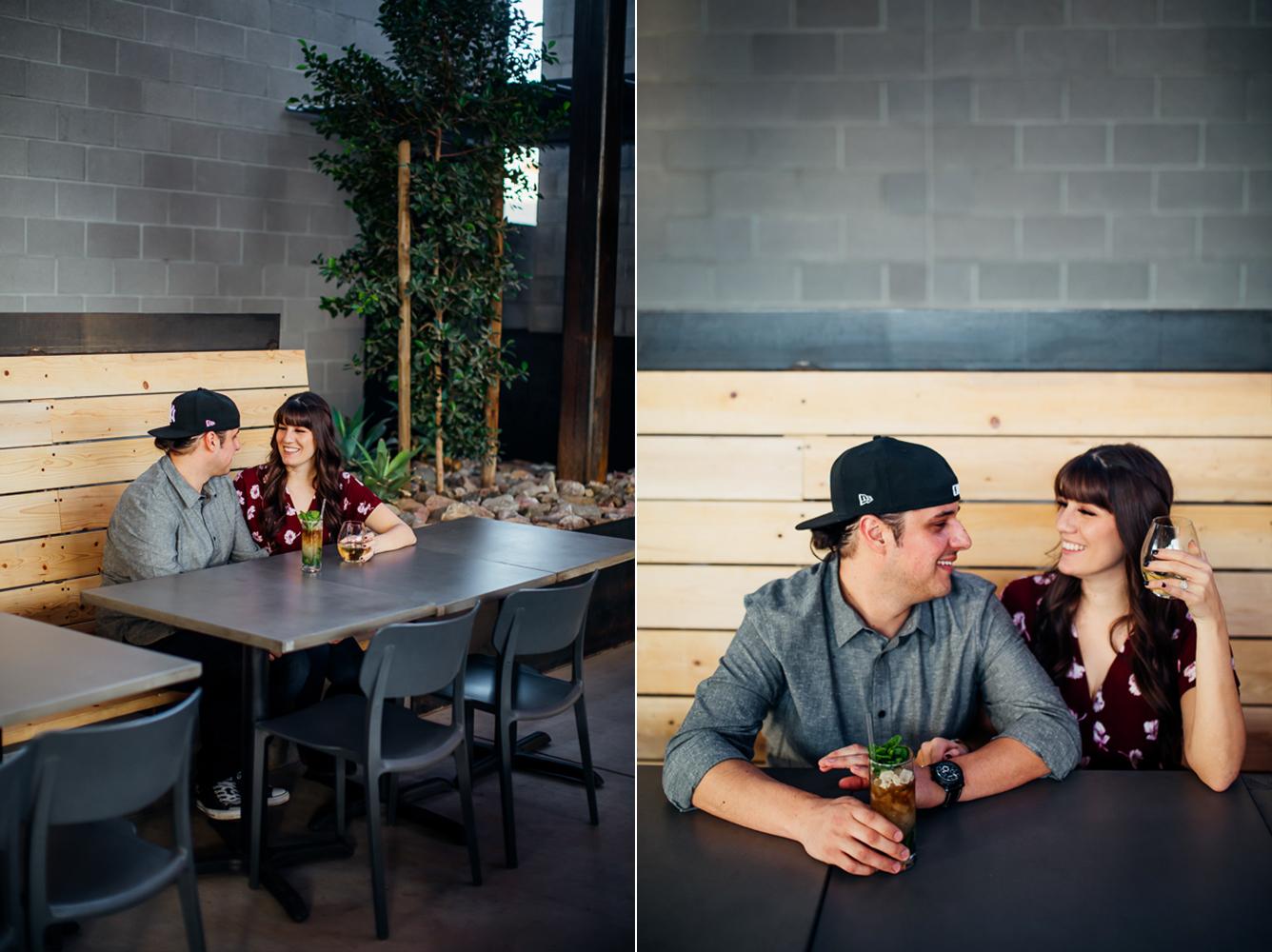 Downtown Phoenix engagement session - Best Phoenix Photographer-1.jpg