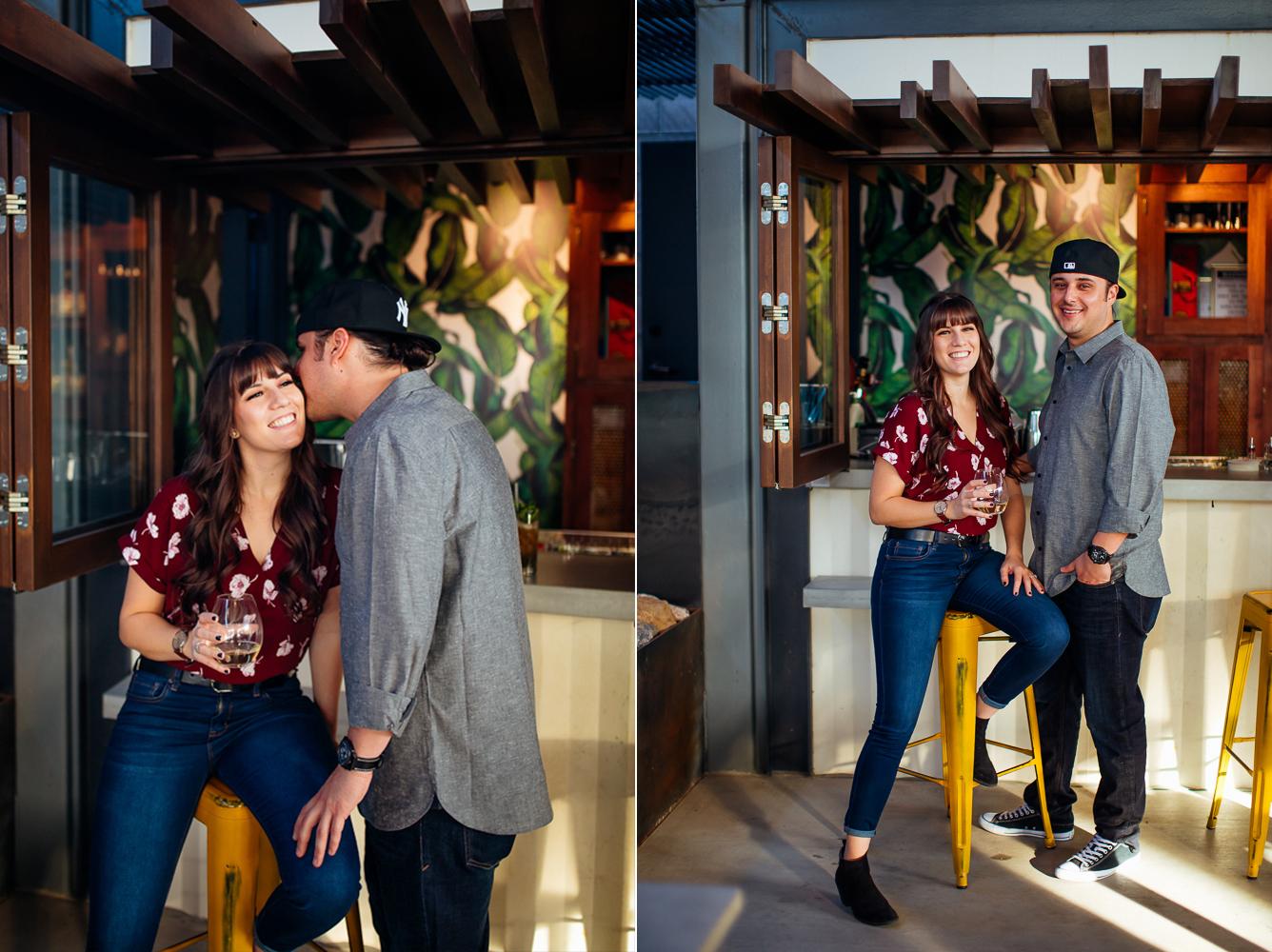 Downtown Phoenix engagement session - Best Phoenix Photographer-8.jpg