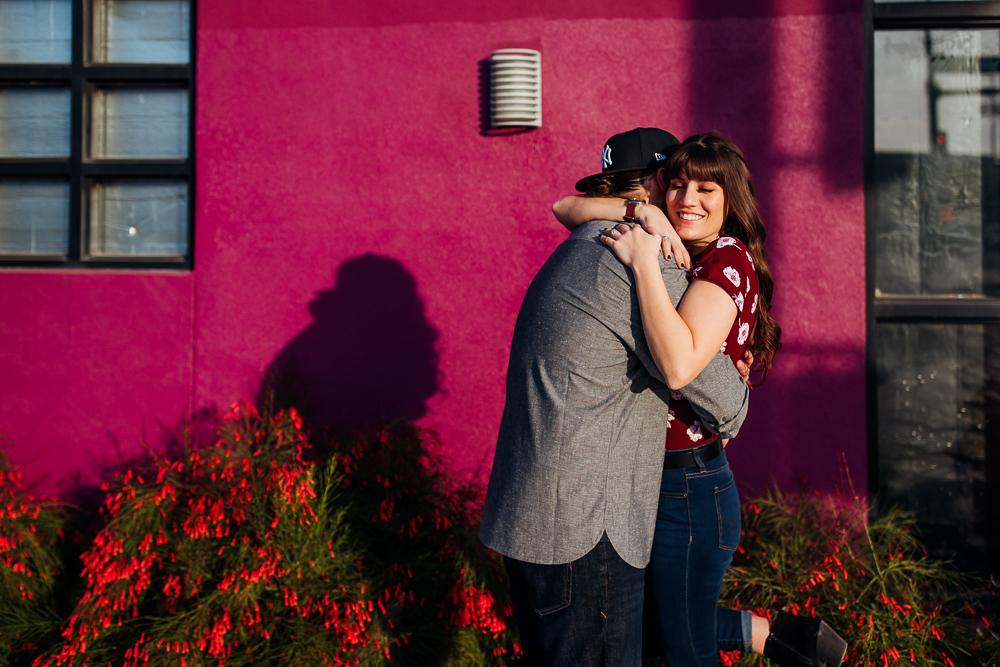 Downtown Phoenix engagement session - Best Phoenix Photographer-11.jpg