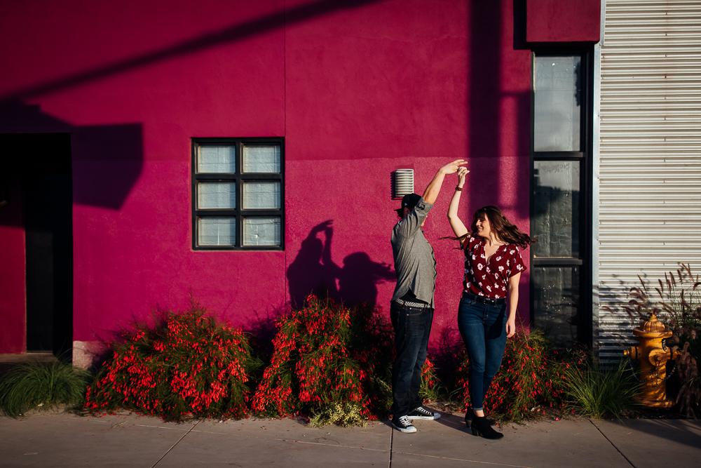 Downtown Phoenix engagement session - Best Phoenix Photographer-13.jpg